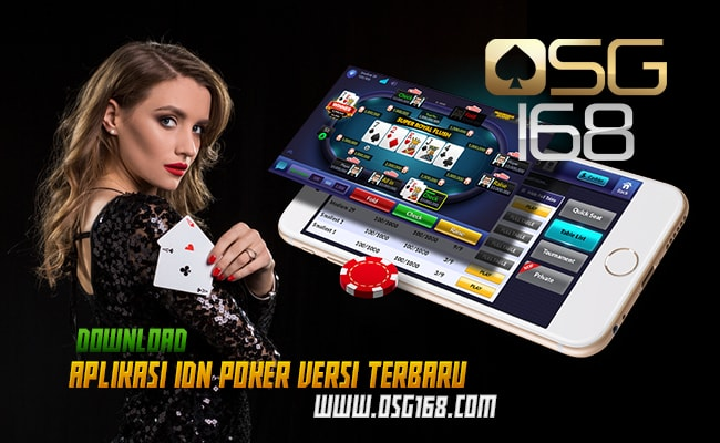 DOWNLOAD APLIKASI ANDROID IDN POKER VERSI TERBARU